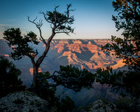 Grand Canyon and Bryce Canyon